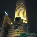 新光摩天大樓の展望台
