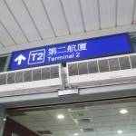 桃園空港と桃園~らいぷーちー事件~