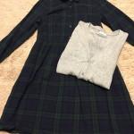 台湾のファストファッション、NETで洋服を買う