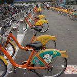 台湾で自転車に乗る♪YouBikeを借りてみた