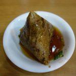 西門の王記府城肉粽